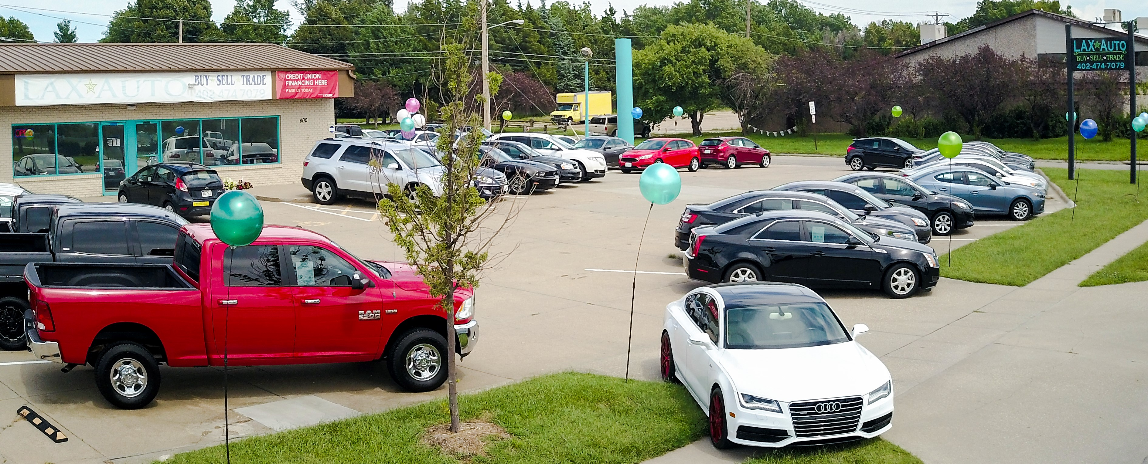 LAX AUTO | Car Dealers at 400 W Cornhusker Hwy - Lincoln NE - Reviews - Photos - Phone Number