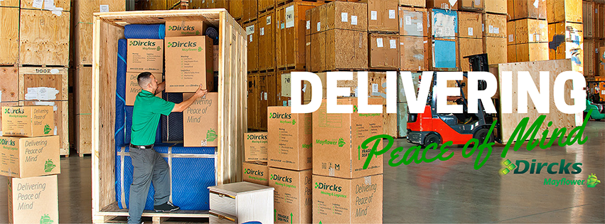 Dircks Moving & Logistics reviews | Movers at 4340 W Mohave St - Phoenix AZ