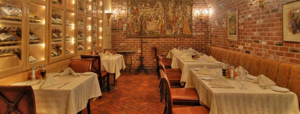 La Strada reviews   Italian at 345 N Virginia St - Reno NV