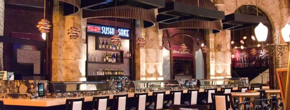 Sushi Sake reviews | Bars at 345 N Virginia St - Reno NV