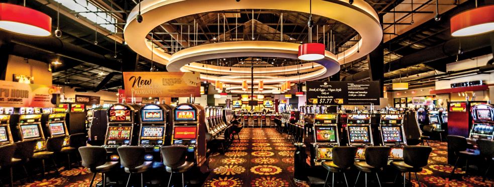 Isle Of Capri Kansas City Reviews Casinos At 1800 East