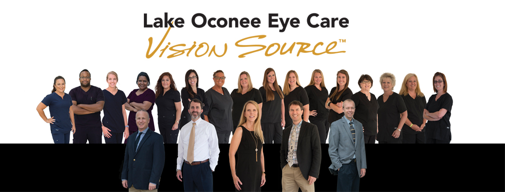 Lake Oconee Eye Care reviews | Healthcare at 1051 Park Dr A - Greensboro GA