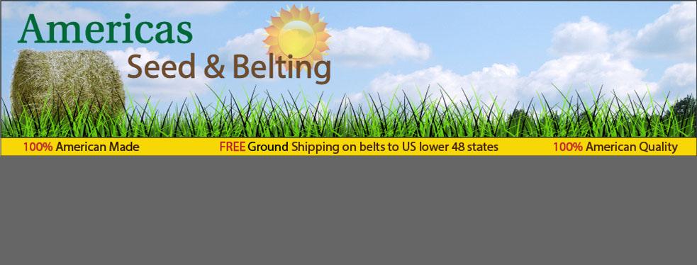 America's Seed & Belting reviews | Farms at 432 Meadow Ln - Bonham TX