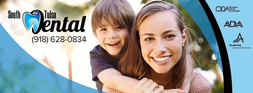 South Tulsa Dental, Office of Dr. Christopher D. Tricinella, D.D.S reviews | Dental at 6130 E 61st St - Tulsa OK