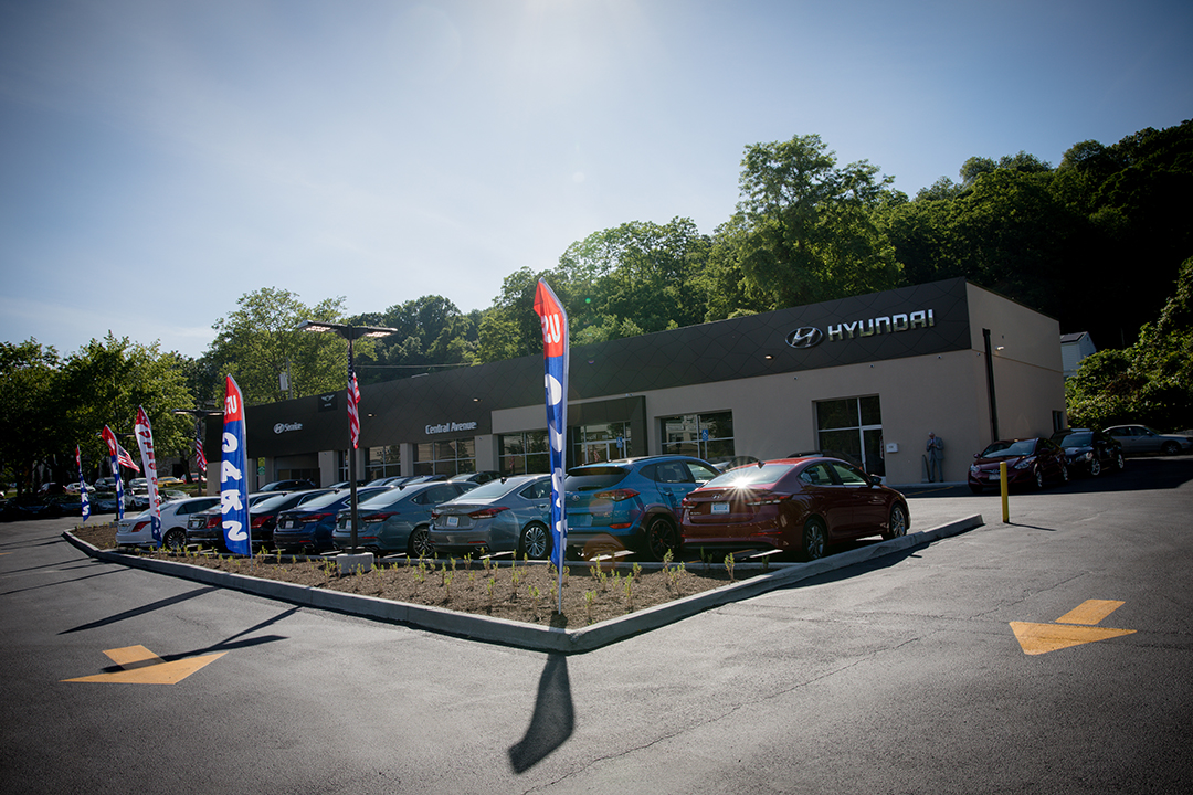 Central Avenue Hyundai reviews | Auto Parts & Supplies at 111 S Central Ave Suite1 - Hartsdale NY