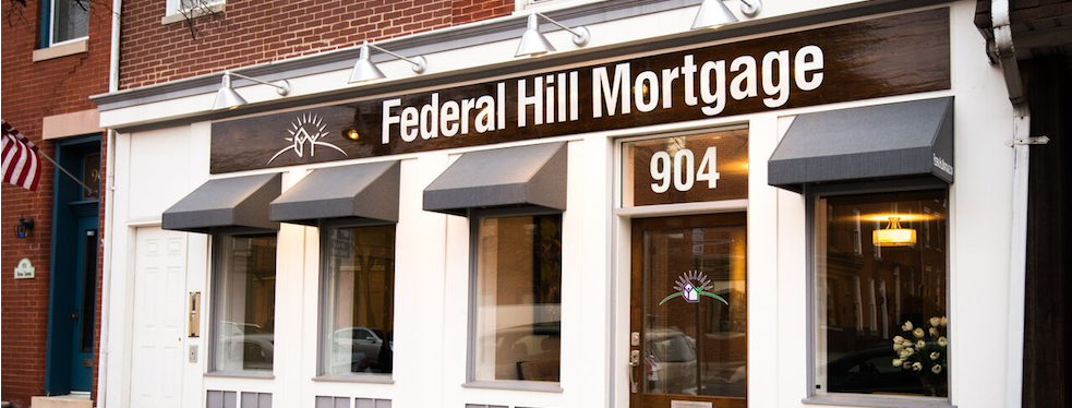 Federal Hill Mortgage reviews | Real Estate Services at 904 Light St - Baltimore MD