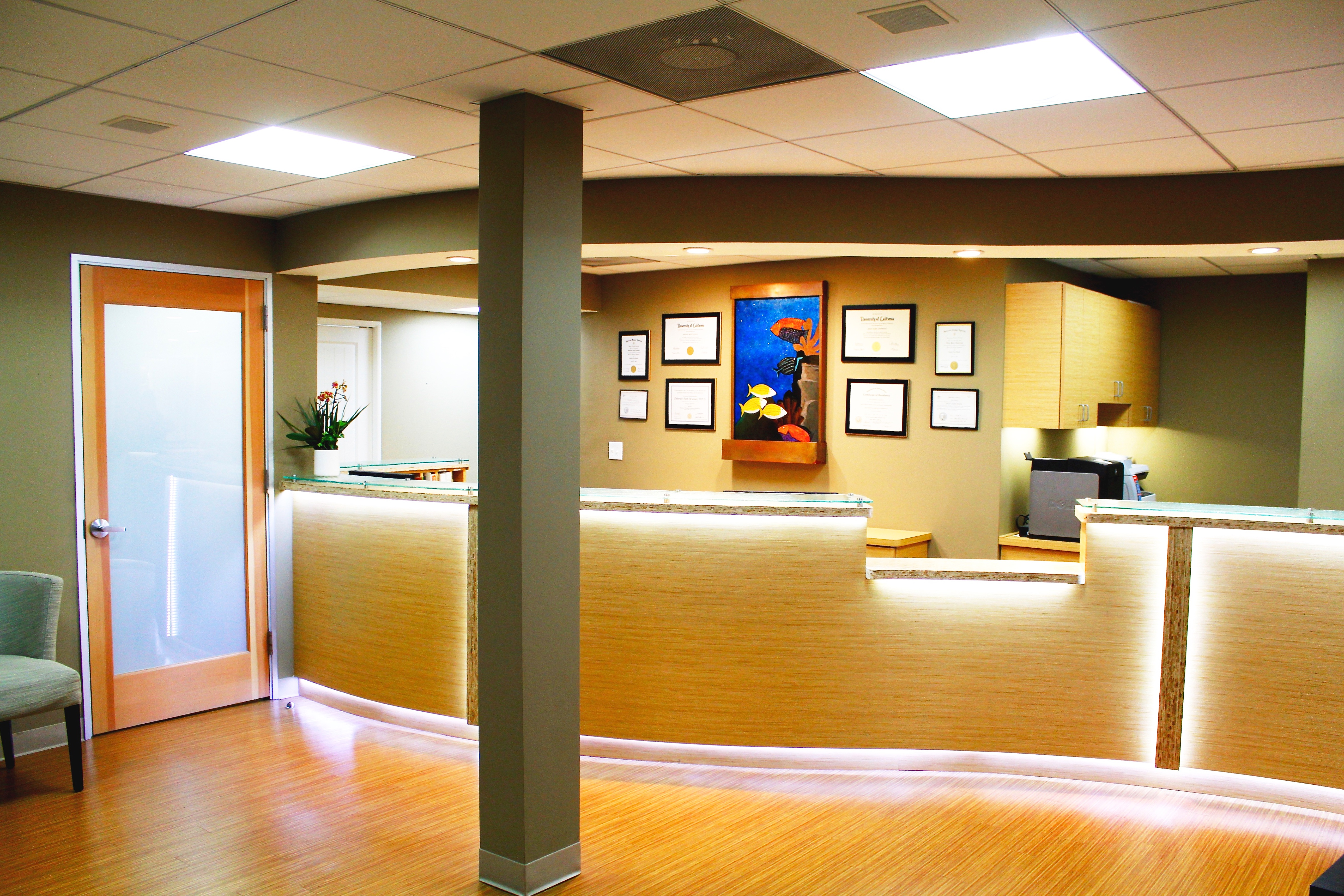 Premiere Dental Group: Dr. Helen Hooper DDS reviews | Cosmetic Dentists at 4560 Admiralty Way - Marina Del Rey CA