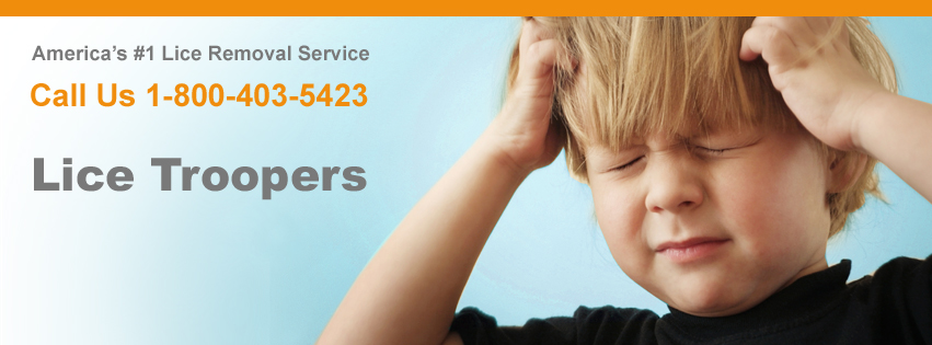 Lice Troopers - Plantation reviews | Lice Services at 8320 W Sunrise Blvd - Plantation FL