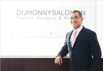 Dr  Jhonny A Salomon Plastic Surgery & Med Spa reviews