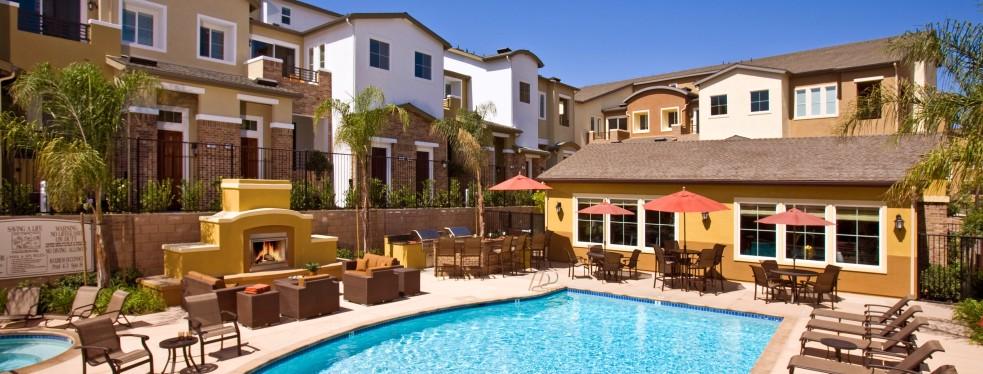 Levanto reviews | Apartments at 5295 Kona Springs Lane  - San Diego CA