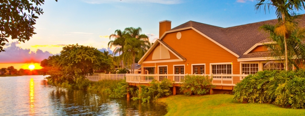 Water Terrace reviews | Apartments at 10000 Reflections Blvd W. - Sunrise FL
