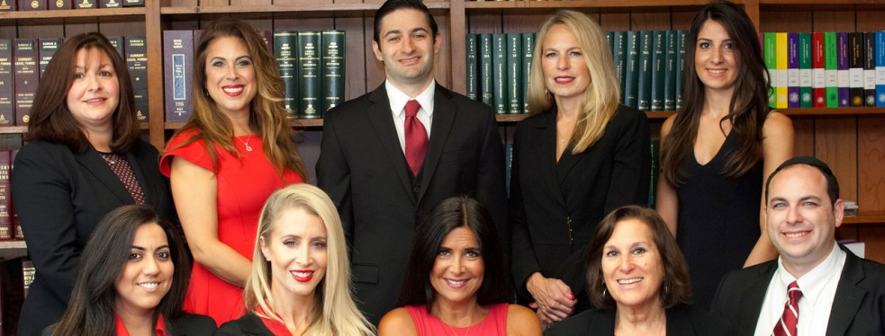 Law Offices Rosemarie Arnold reviews   Personal Injury Law at 1386 Palisade Ave - Fort Lee NJ