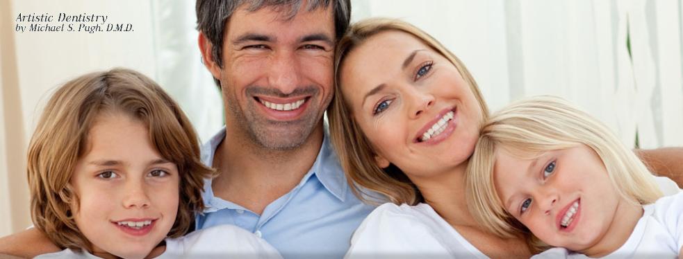 Michael Pugh, DMD  reviews | Cosmetic Dentists at 108 Central Avenue - Huntsville AL