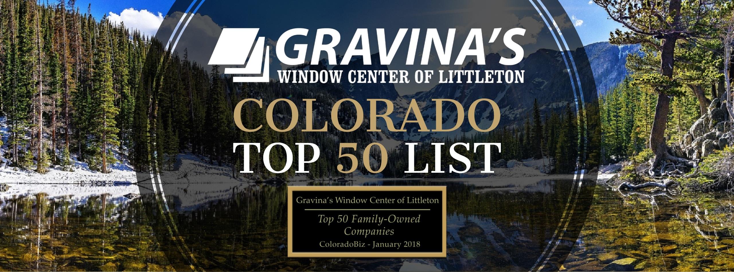Gravina's Window Center of Littleton reviews | Home & Garden at 209 W Littleton Blvd - Littleton CO