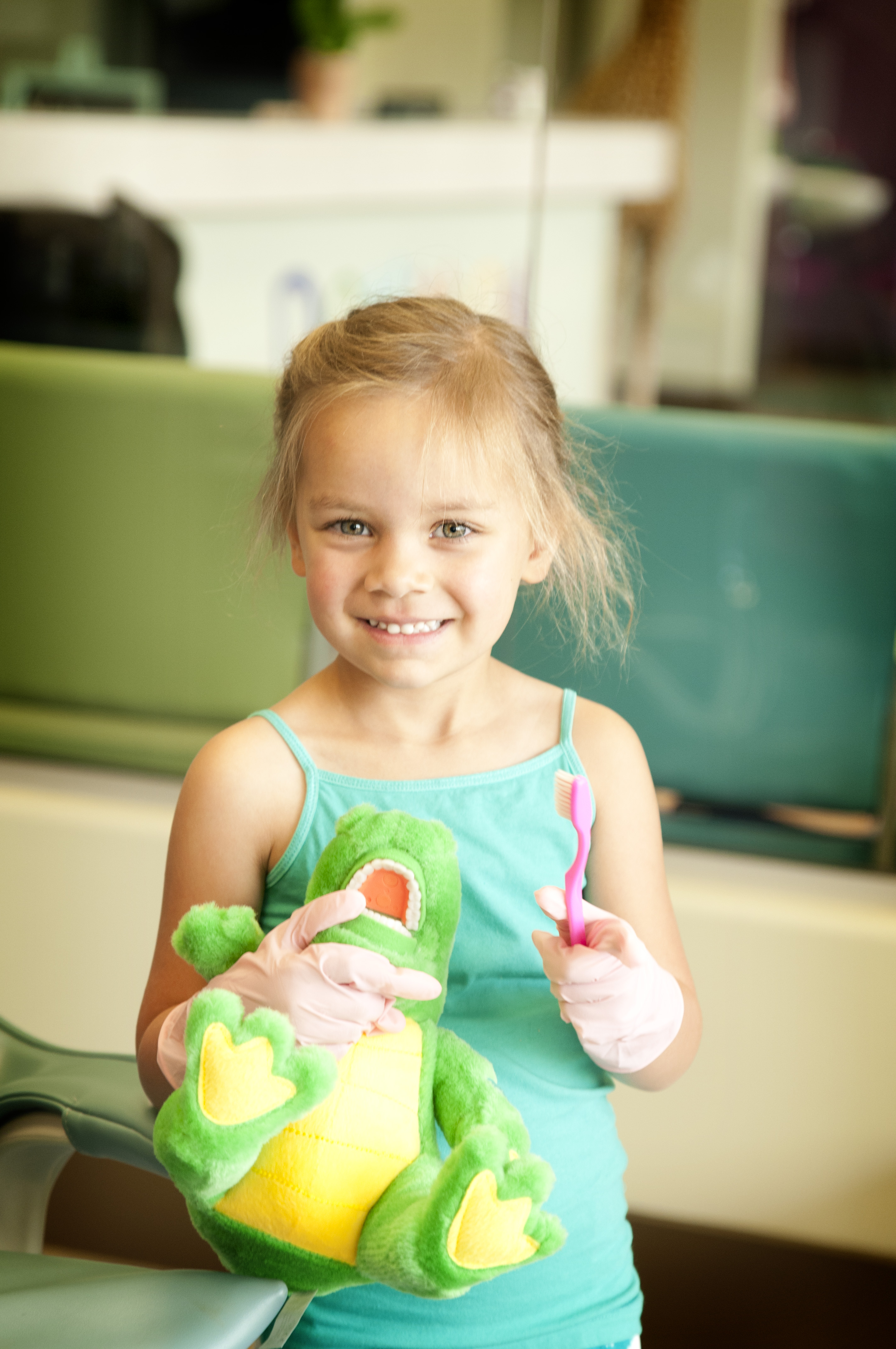 Dominion Pediatric Dentistry reviews | General Dentistry at 25035 West Interstate 10 Frontage Road #201 - San Antonio TX