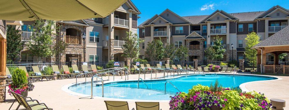 Tryon Park at Rivergate Apartments reviews   Apartments at 12620 Toscana Way - Charlotte NC