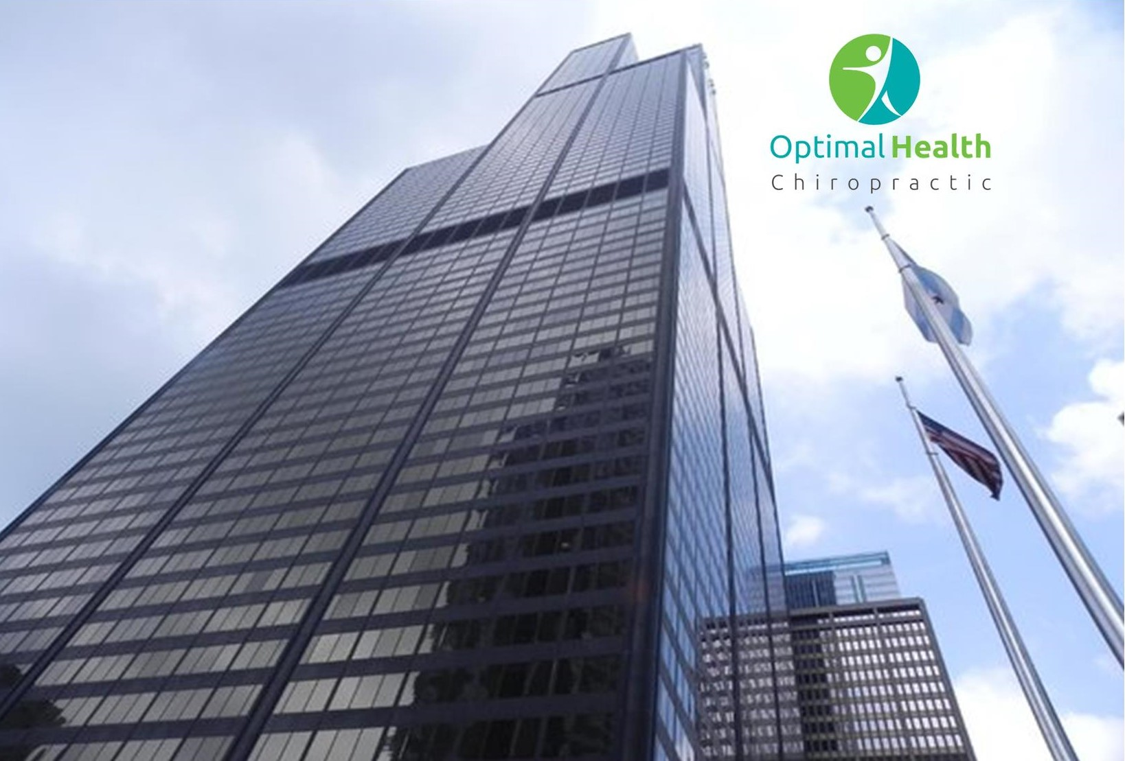 Optimal Health Chiropractic and Rehabilitation reviews | Healthcare at 233 S Wacker Dr., 84th Floor - Chicago IL
