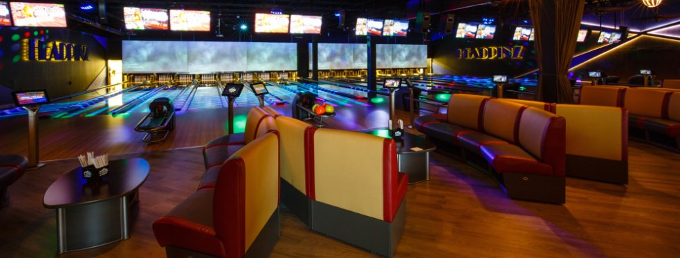 HeadPinz Fort Myers reviews | Bowling at 14513 Global Pkwy - Fort Myers FL