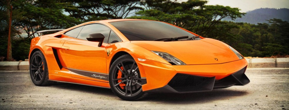 rental las rear lp lambo gallardo exotic rentals vegas strip lamborghini spyder a rent