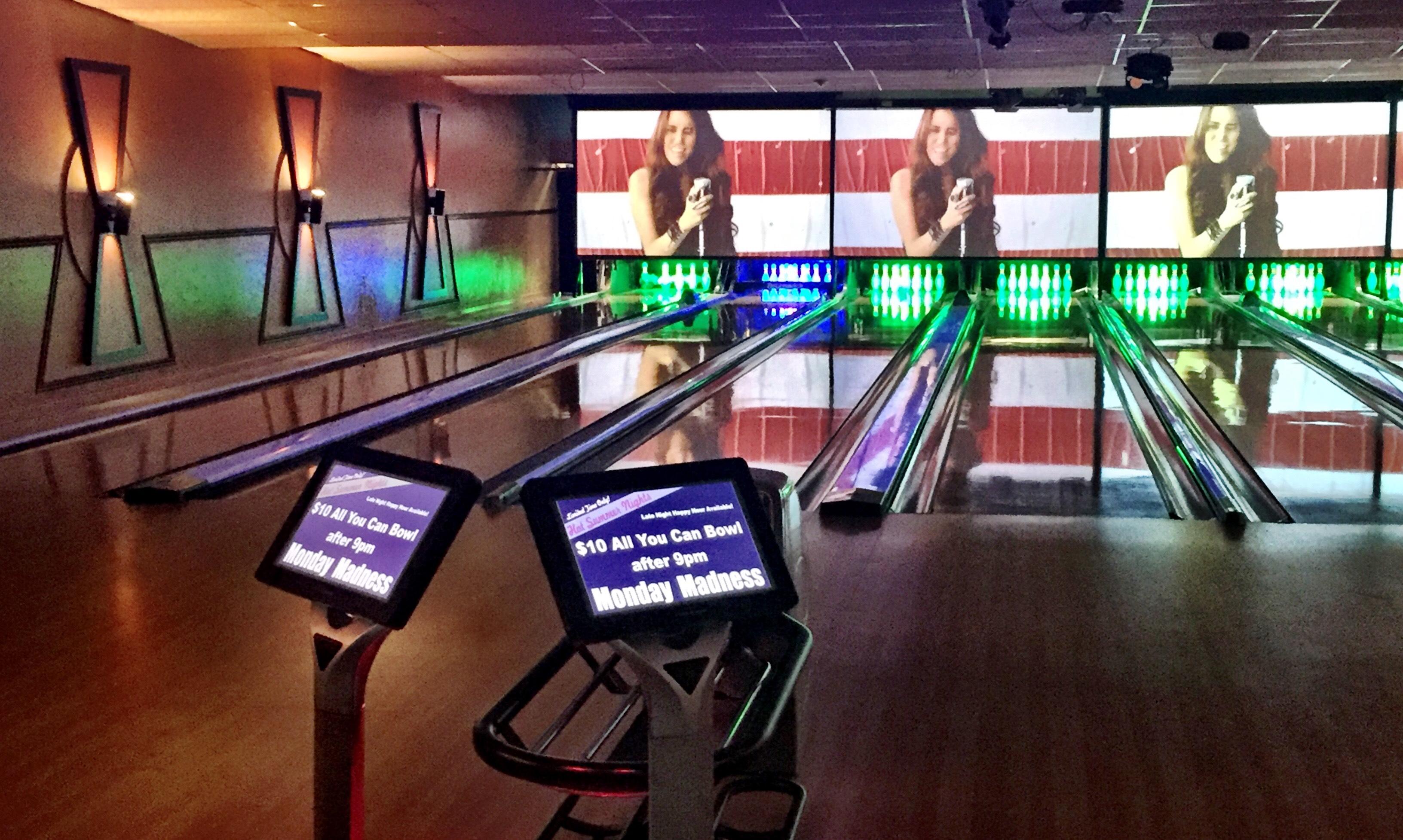 Bowland Beacon reviews | Bowling at 5400 Tamiami Trail N