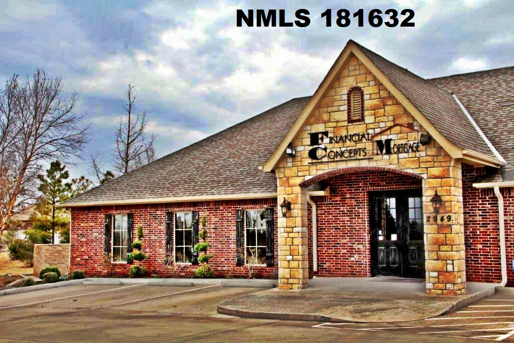 Financial Concepts Mortgage reviews | Financial Advising at 2949 S Bryant Ave - Edmond OK