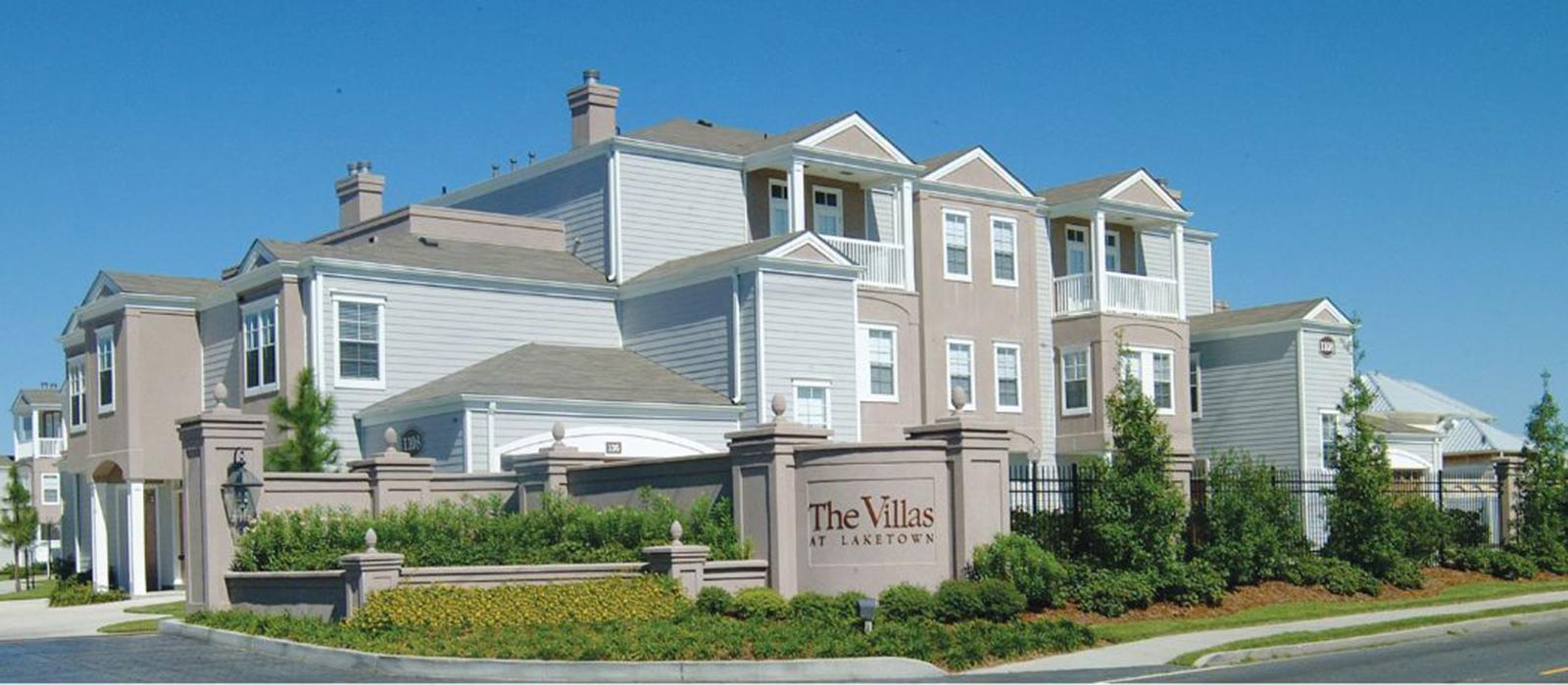 Villas at Laketown reviews | Apartments at 1106 Joe Yenni Blvd - Kenner LA