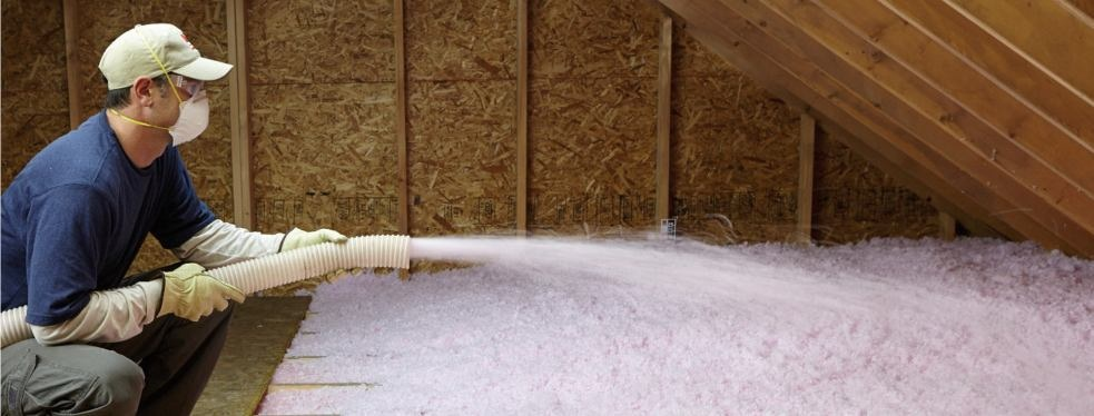 Gunner Insulation LLC reviews | Home & Garden at 8595 bristol pike - Levittown PA