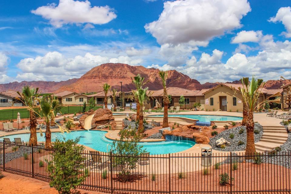 Paradise Village at Zion by Utah's Best Vacation Rentals reviews | Vacation Rentals at 3800 N. Paradise Village Dr - Santa Clara UT