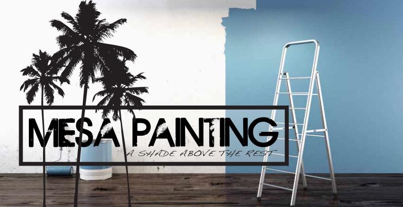 Mesa Painting reviews | Drywall Installation & Repair at 510 State Street - Santa Barbara CA