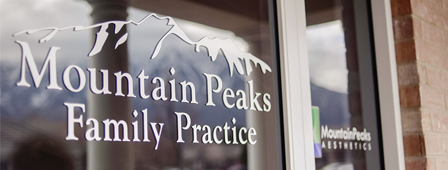 Mountain Peaks Family Practice reviews | Doctors at 501 E 770 N - Orem UT