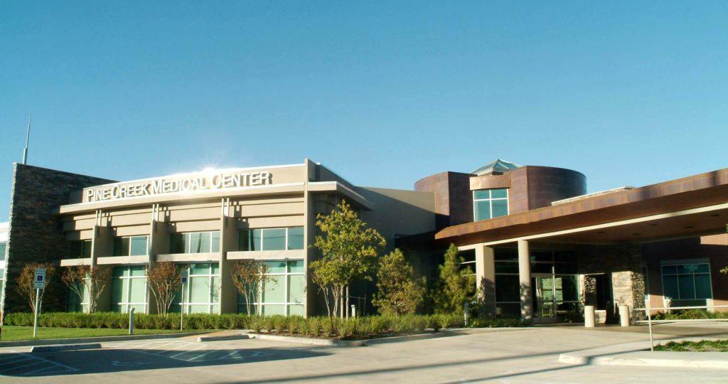 Pine Creek Medical Center reviews | Hospitals at 9032 Harry