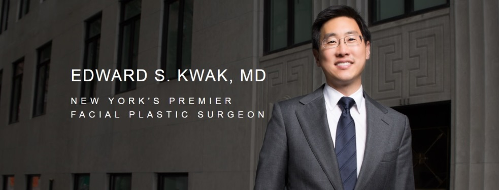 Edward S  Kwak MD - ESKMD Facial Plastic Surgery reviews