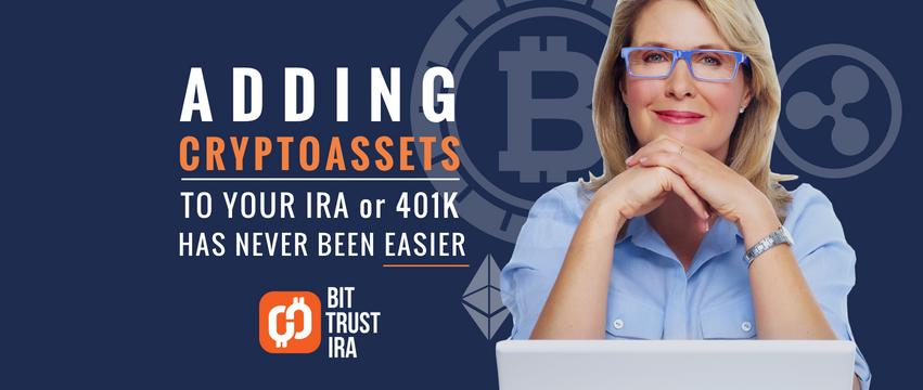 BitTrust IRA reviews | Finance at 177 E. Colorado Blvd. - Pasadena CA