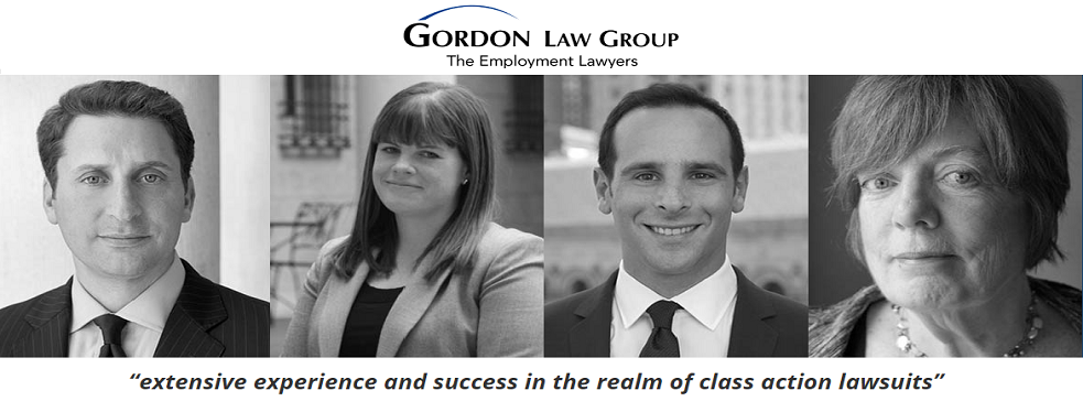 Gordon Law Group reviews | Employment Law at 585 Boylston St - Boston MA