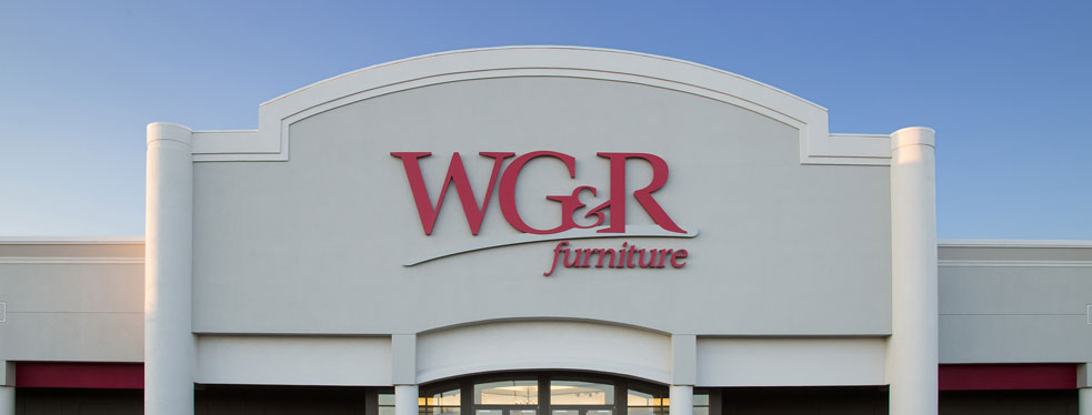 WG&R Furniture reviews | Furniture Stores at  800 Hansen Rd. - Green Bay  WI