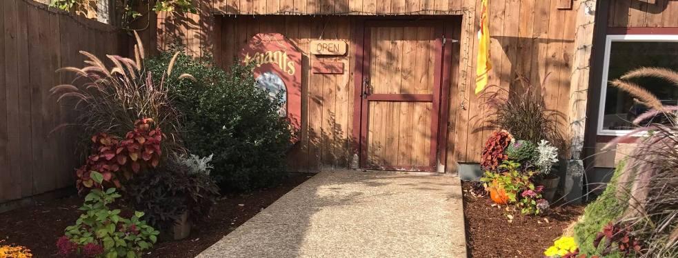 Truant's Taverne reviews   Bars at 96 Main St - North Woodstock NH