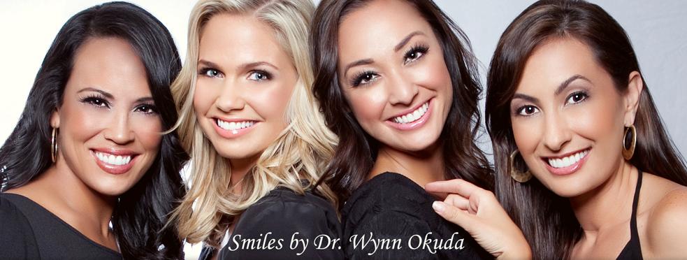 Wynn H. Okuda DMD Inc reviews | Cosmetic Dentists at 3660 Waialae Avenue - Honolulu HI