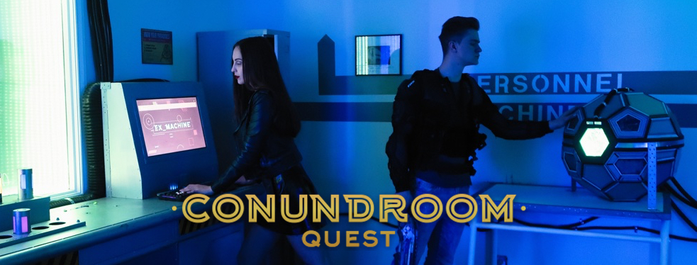 Conundroom Real Escape Rooms reviews | Amusement Parks at 8250 165th Ave NE - Redmond WA