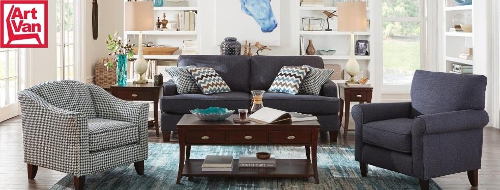 Superieur Art Van Furniture   Online Store