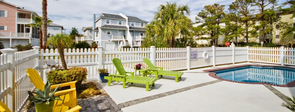 Oceanfront Cottage Rentals reviews | Vacation Rentals at 717 1st St - Tybee Island GA