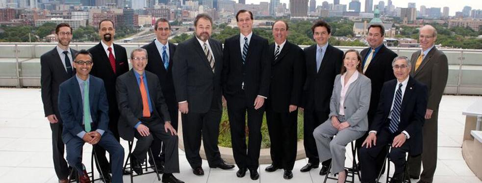 Illinois Retina Associates, S.C. reviews   Doctors at 1725 W Harrison Ave - Chicago IL