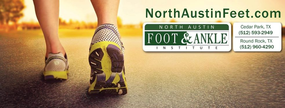 North Austin Foot & Ankle Institute reviews | Podiatrists at 1130 Cottonwood Creek Trail - Cedar Park TX
