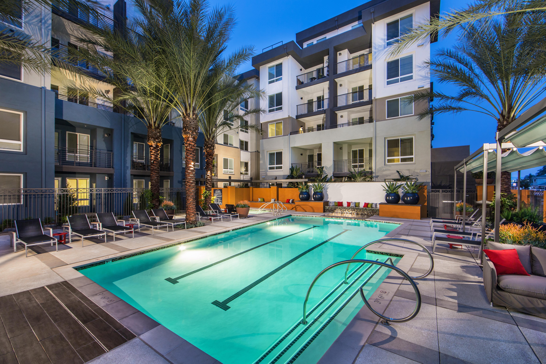 Bell South Bay Apartments reviews   Apartments at 11622 Aviation Blvd - Inglewood CA