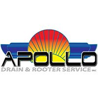 Apollo Drain & Rooter Service Inc. reviews | Contractors at 853 NE HARLOW RD - TROUTDALE OR