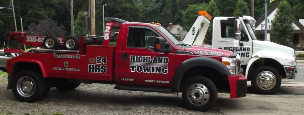 Irace Automotive Highland Towing reviews | Auto Repair at 2265 W Market St - Akron OH