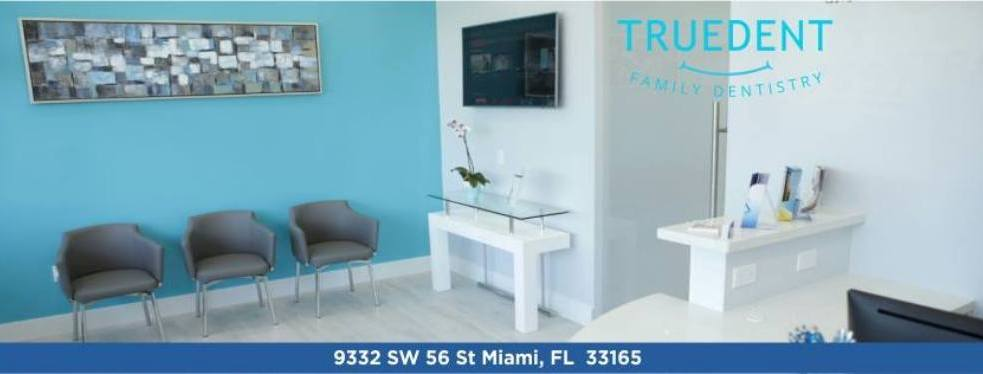 Truedent Family Dentistry  reviews | Cosmetic Dentists at 9332 SW 56th St - Miami FL
