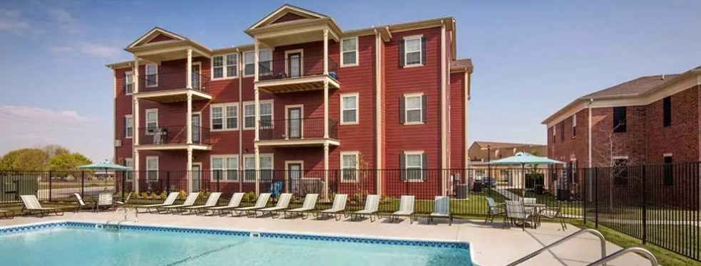 Traditions at Mid Rivers reviews | Apartments at 75 Fulton St - Cottleville MO