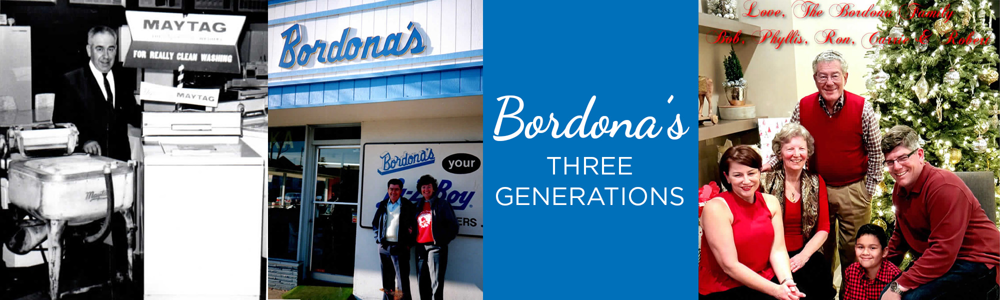 Bordonas reviews | Appliances & Repair at 102 West F Street - Oakdale CA