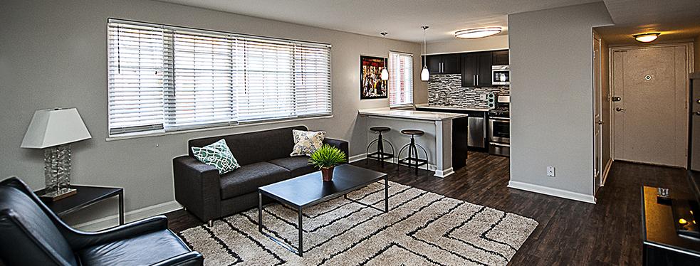 Flats at Douglas   Apartments at 2804 Kenwood Blvd - Toledo OH - Reviews - Photos - Phone Number
