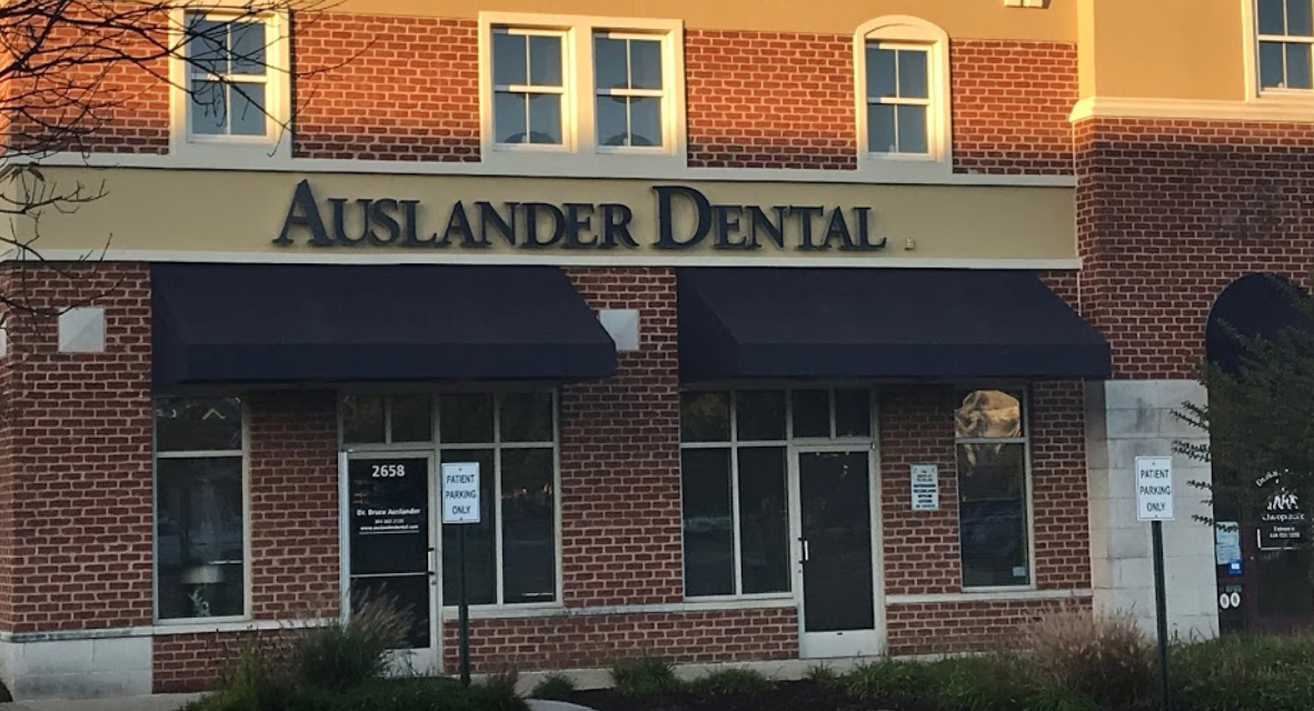 Auslander Dental - Dentist in Gambrills MD reviews | Cosmetic Dentists at 2658 Brandermill Blvd - Gambrills MD